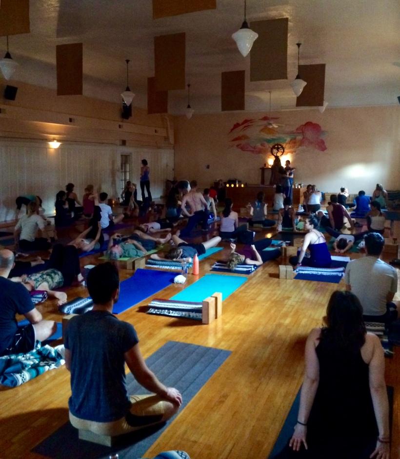 yogatree
